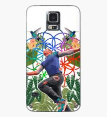 Funda/vinilo para Samsung Galaxy Drunk & High