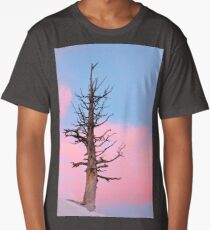Candy Tree Long T-Shirt