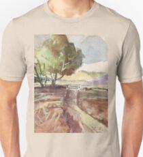 Winter in Tarlton T-Shirt