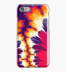 Spreading Feathers iPhone Case/Skin