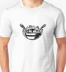 Salad Drawing Unisex T-Shirt