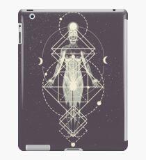 Sacred Geometry (Divine Feminine) iPad Case/Skin