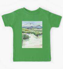 Wetland in Tarlton, Gauteng, South Africa Kids Clothes
