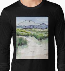 Wetland in Tarlton, Gauteng, South Africa T-Shirt