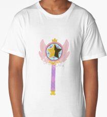 Star's Wand Long T-Shirt