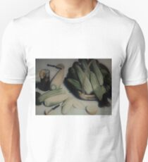 Summer Corn Unisex T-Shirt