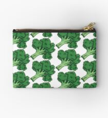 Broccoli Fever Studio Pouch