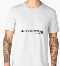 Harry Styles - Sweet Creature Men's Premium T-Shirt
