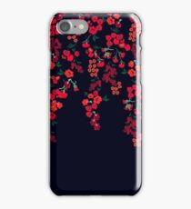 Rouge In Black Iphone Case  iPhone Case/Skin