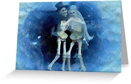 Til Death... by marlowinc