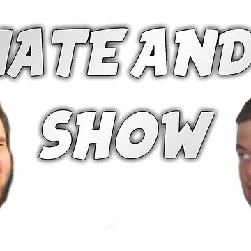 The Nate And Earl Show by BlueWoodStudios
