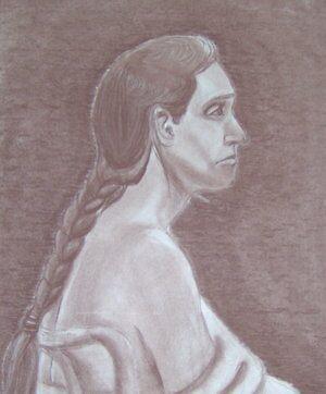 Laura  by valenciasmiles