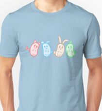 silly beans Unisex T-Shirt