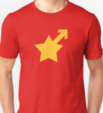 Starboy Star (Boy) Unisex T-Shirt