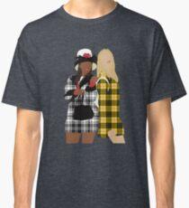 Ahnungslos Classic T-Shirt