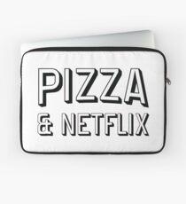 pizza Laptop Sleeve