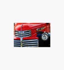 1942 GMC  Pickup Truck -0094c Art Board Print