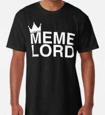 Meme Lord Longshirt