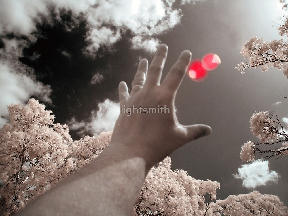 I chase it here, I chase it there, that damned elusive red bubble by lightsmith
