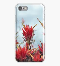 Arizona Flowers iPhone Case/Skin