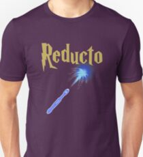 Reducto - Sonic Screwdriver - T-shirt T-Shirt