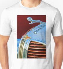 1938 Dodge Ram Hood Ornament -1406c Unisex T-Shirt