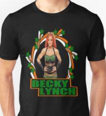 Becky Lynch Unisex T-Shirt