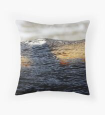 Abstract 40-1294 Throw Pillow