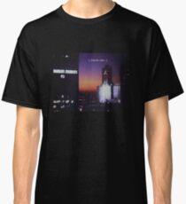 s u n s e t  tee Classic T-Shirt