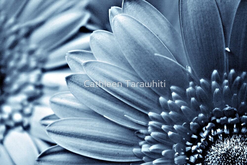 Blue by Cathleen Tarawhiti