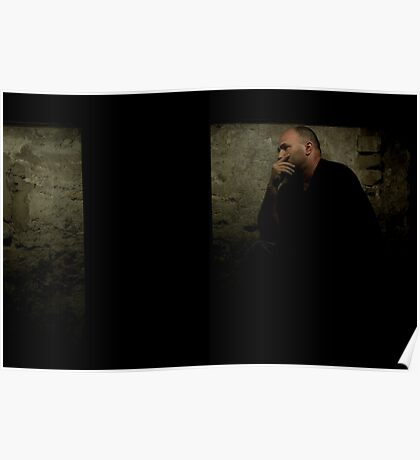Billy in a Box Poster