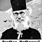 Brother Nathanael Calendar by Albert