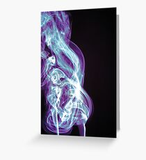 Bag of Bones Greeting Card