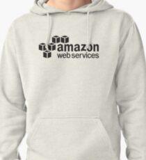 amazon web service Pullover Hoodie