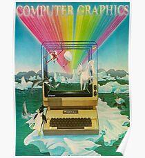 Computer Graphics Poster