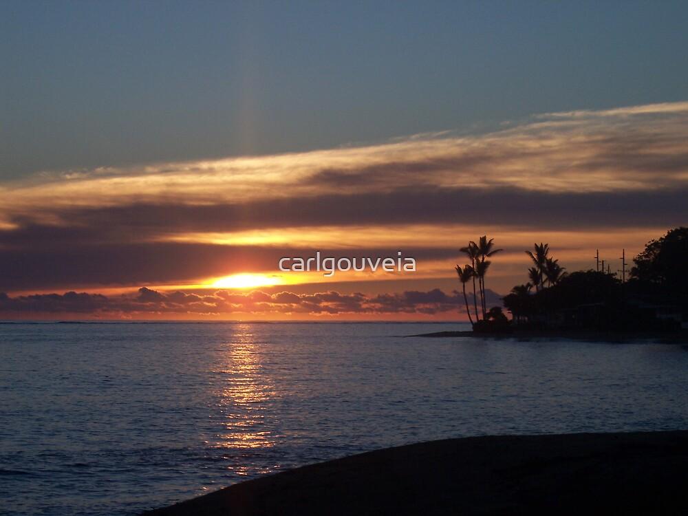 North Shore Hawaii by carlgouveia
