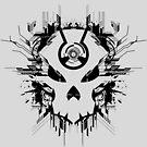 Tech Lord by artlahdesigns