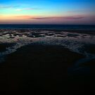 st ives seascape by nakomis