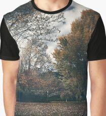 Tieve Tara Gardens Graphic T-Shirt