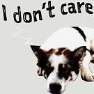 Bangkaew - I Don't Care by Thinglish Lifestyle