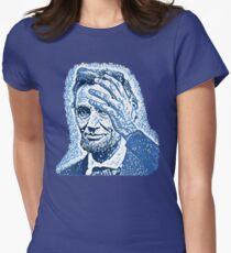 Abraham Lincoln Facepalm T-Shirt