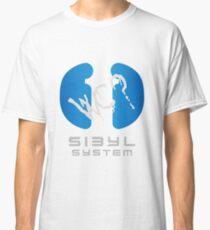 Psycho-Pass shirt Classic T-Shirt