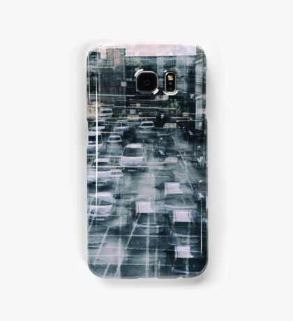 Parking Chaos Samsung Galaxy Case/Skin