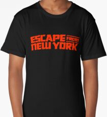 Escape from New York (1981) Movie Long T-Shirt
