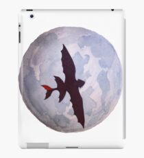 How to train your dragon moon toothless iPad Case/Skin