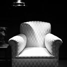 Comfy Chair by DelayTactics