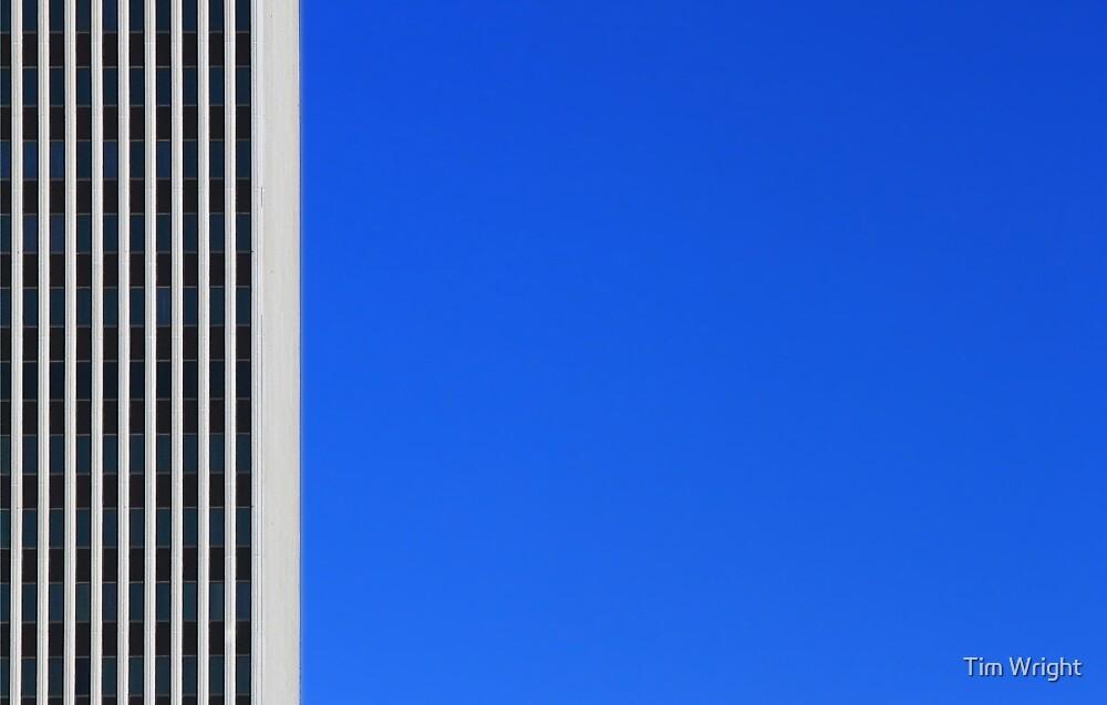 Woodman Tower by Tim Wright