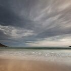 torrisdale beach by codaimages