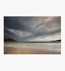 torrisdale beach Photographic Print