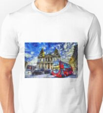 Vincent Van Gogh London Unisex T-Shirt